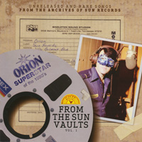 New release from Sun Records & Graceland Randers